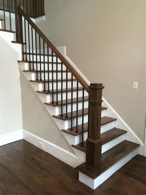 amazing modern stair railing design ideas stair railing