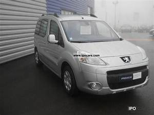 Ford Coutances : 2011 peugeot partner tepee 1 6 hdi92 fap loisirs car photo and specs ~ Gottalentnigeria.com Avis de Voitures