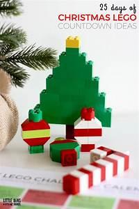 Calendar Free Print Lego Christmas Building Ideas Calendar Countdown For Kids