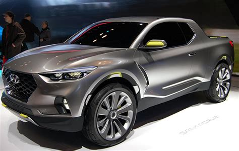 Production is expected to begin this year and the truck will debut and go on sale sometime in 2022. The 2020 Hyundai Santa Cruz Specs, Redesign, Release Date ...