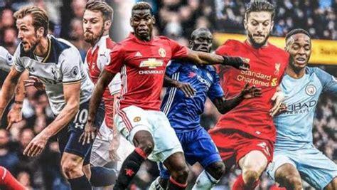 English Premier League: Manchester City vs Tottenham ...