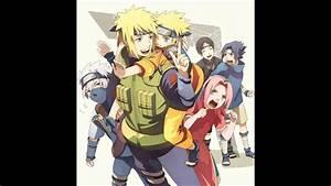 Naruto Shippuden Ending 9 Full