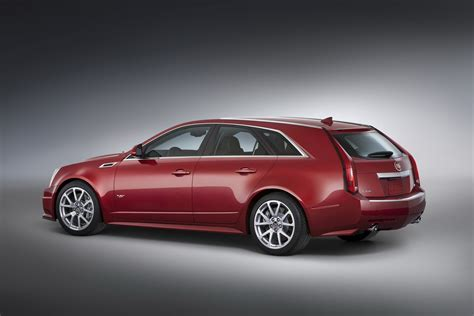 2014 Cadillac Cts V Review by 2014 Cadillac Cts V Wagon Picture 545932 Car Review