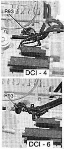 Renault Midlum  2005  - Fuse Box Diagram