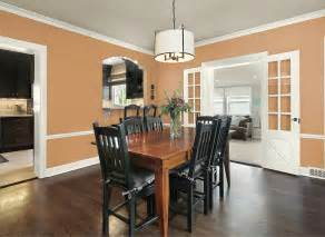 Delicious Dining Room Schemes : Maplewood Trail. Paint Color # 2 Currently
