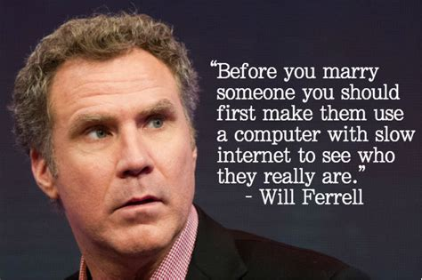 Funny Will Ferrell Quotes From Movies
