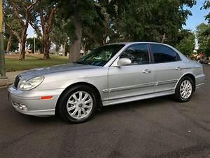 Used 2004 Hyundai Sonata Gls At City Cars Warehouse Inc