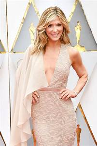 Debbie Matenopoulos Photos Photos - 89th Annual Academy ...