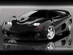 Car Wallpaper black color