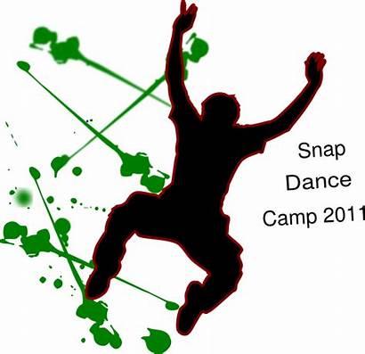 Dance Outline Clip Without Clker Clipart Hannah