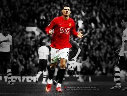 Ronaldo Cristiano Wallpapers Football Player Computer Laptop