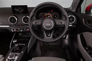 Audi A3 Dashboard Symbols And Meanings