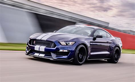 Four-door Ford Mustang? Is It Real Or Just A Rumor?