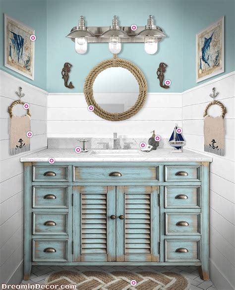 nautical themed bathroom ideas cool designs ideas for a nautical themed bathroom