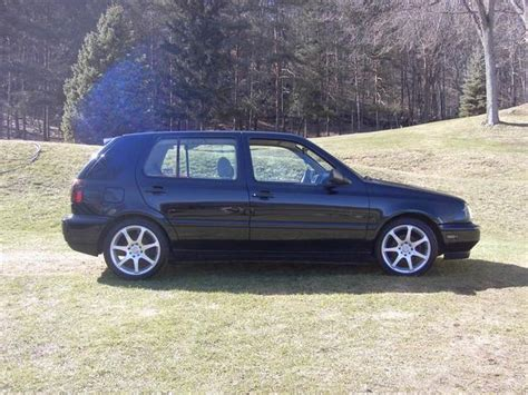 golfer  volkswagen golf specs  modification