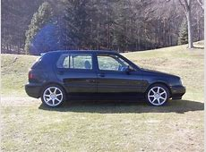 golfer887 1995 Volkswagen Golf Specs, Photos, Modification