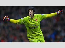 Petr Cech Arsenal edit Goalcom