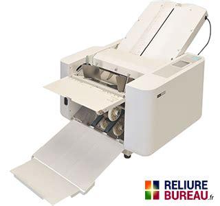 machine à plier plieuse automatique
