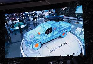 Ford's Augmented Reality Tech Offers a Peek Under the Hood