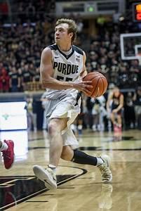 Purdue Men's Basketball Senior Profile: Spike Albrecht ...