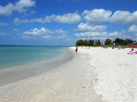 sarasota florida beaches beach travel destinations