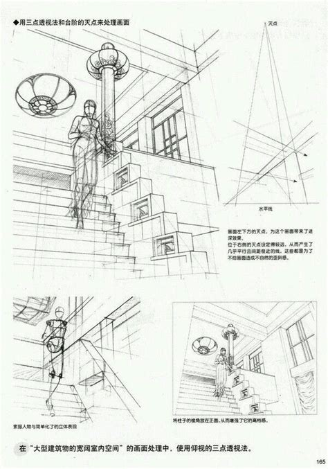 Pin By Nori Mdz On Drawing Sketch Perspective Art