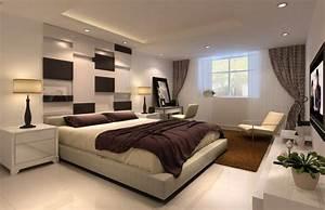 15, Inspiration, Bedroom, Interior, Design, With, Minimalist