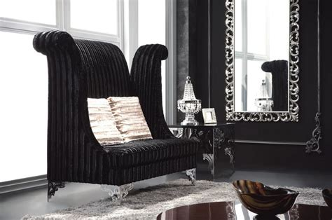 high back sofas and chairs hotel high back wing sofa chair