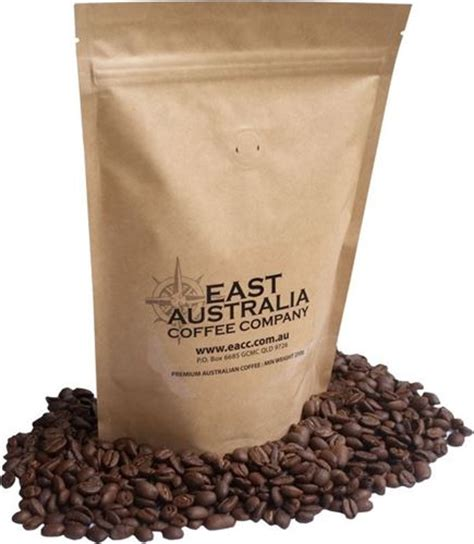 Australian Coffee Beans organic grown and roasted in Australia by EACC   East Australia Coffee