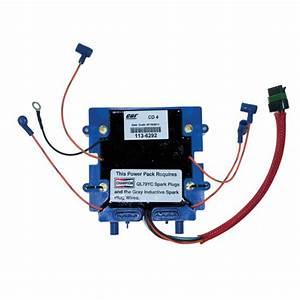 Power Pack Digital For Johnson Evinrude 90