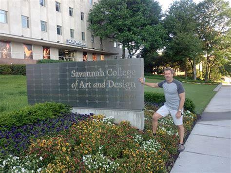 the college of and design atlanta adventure corbin bronze