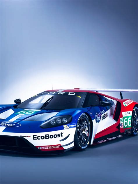 2016 In Cars by Wallpaper Ford Gt Le Mans Ford Cars 2016 Cars