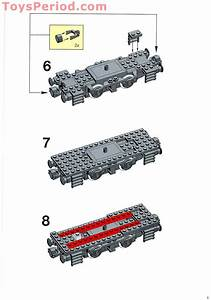 lego 4563 load and haul railroad set parts inventory and