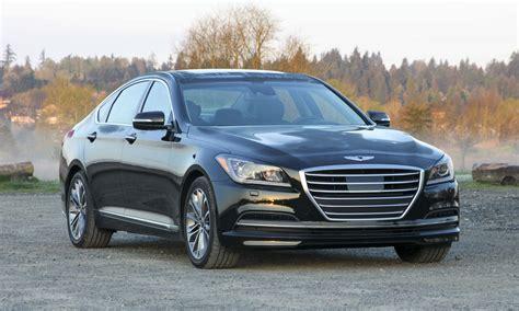 2015 Hyundai Genesis Review  » Autonxt