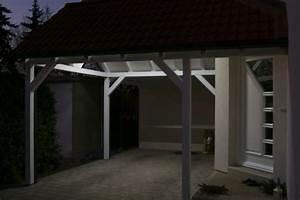 Led Beleuchtung Für Carport : sparsame carport beleuchtung ~ Whattoseeinmadrid.com Haus und Dekorationen