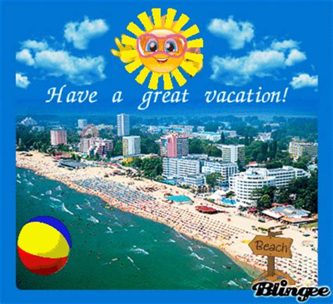 Have A Nice Vacation Quotes