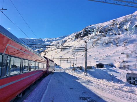 Pictures from winter in Norway - Fjord Travel Norway