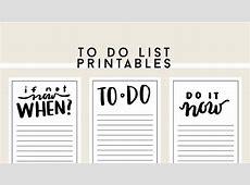 wingardium leviosa Printable To Do Lists! each takes up