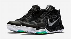 Nike Kyrie 3 Performance Review | Sole Collector