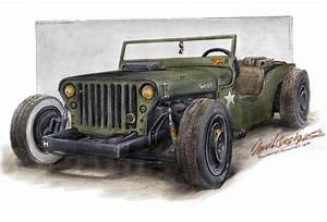 Willys Gone Ratty By HorcikDesigns On DeviantArt