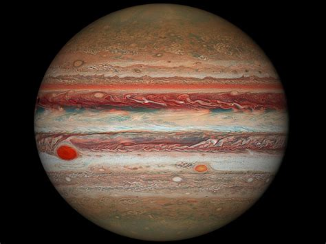Stargazing May: Time to spot the Great Red Spot as Jupiter ...