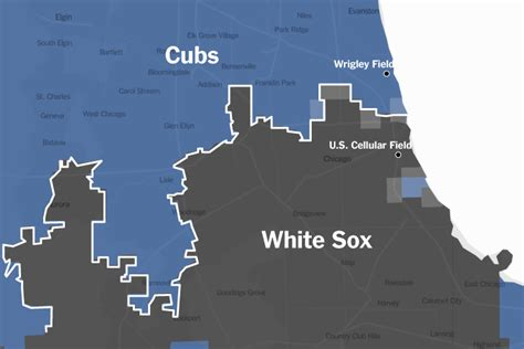 White Sox Vs Cubs Quotes
