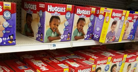 Huggies Little Movers Diaper Boxes Only .99 Each After Points & Catalina (reg.  Mexican Blanket Wall Art How To Make A Simple Throw Purple Crochet Baby Pictures Of Blankets Aden And Anais Target Beach Babylon Drag Show Easy Bernat Patterns Ceramic Fiber Uses