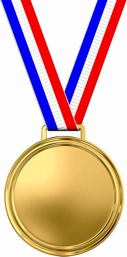 Gold Medal Transparent Purepng Cc0