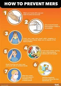 Your Guide On How To Avoid The Mers Virus