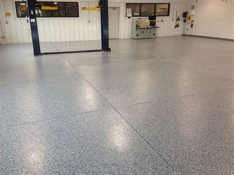 Garage Epoxy Floor Coating   Philadelphia Epoxy