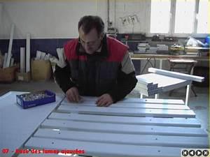 Pose Lames Pvc : fabrication de portail en kit sur mesure ~ Premium-room.com Idées de Décoration