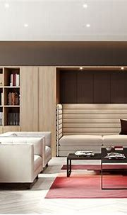 Modern Office Design for Administration of East Ca ...