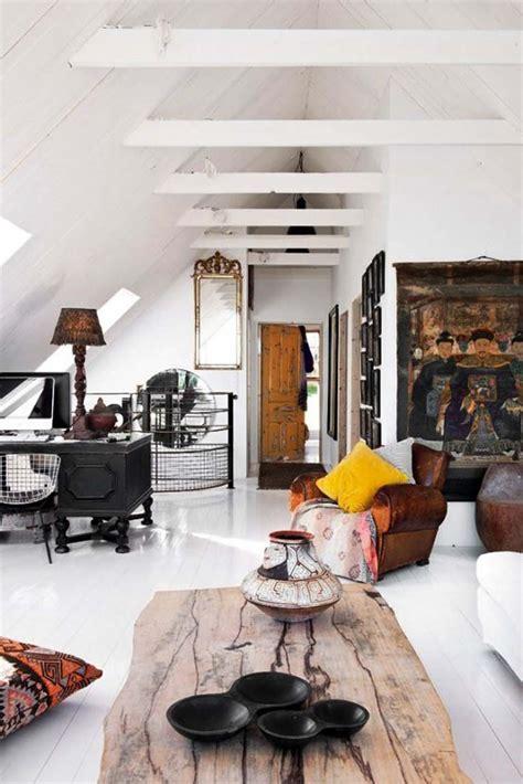 vintage interior design  nostalgic style