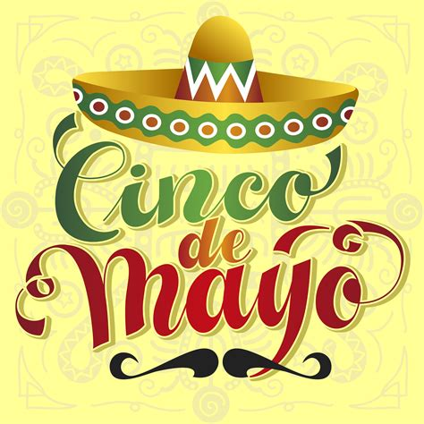 2016 Cinco De Mayo | Cinco de mayo, National teacher ...